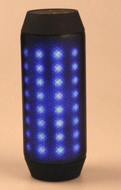 Bluetooth: V2.1 +EDR, Soporte mp3, Distancia de funcionamiento: Hasta 10 metros, Voltaje: DC 5V, Tiempo de carga de la batería: 2 horas, Altavoz: 4Ω3W, S/N Ratio:≥75db, Frecuencia de respuesta: 120HZ – 18KHZ, Dimensión 80 mm, peso neto: 168g. Audífonos y Auriculares: Controlador unidad: 30 mm, Impedancia: 32W, Sensibilidad: 105dB±3dB, Frecuencia de respuesta: 10 Hz a 20KHz, Enchufe: 3.5 mm, Máxima potencia entrada: 100MV, Longitud del cable 2.1m±3%
