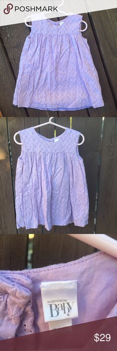 💕👶NORDSTROM Baby 👶 💕Toddler Dress Worn only once! FANTASTIC condition, Enjoy! Nordstrom Baby Dresses Casual