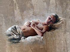 Nathalie Picoulet | Art