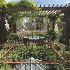 Rooftop Gardens: The Terraces, Conservatories, and Balconies of New York: Denise LeFrak Calicchio, Roberta Amon, Norman McGrath, Dominique B...