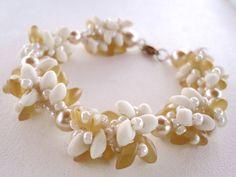 Magatama Bracelet   JewelryLessons.com