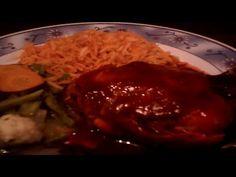 Pollo enchilado con hojas de aguacate - YouTube Yummy Food, Delicious Recipes, Mexican Food Recipes, Beef, Youtube, Chicken Enchiladas, Recipes With Chicken, Delicious Food, Leaves