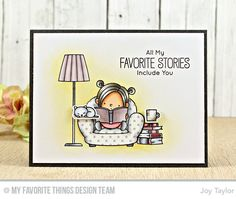 MFT December Release Day 4! | all my favorite stories include you | Simple By Design by Joy Taylor