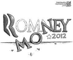 Show Me the Romney