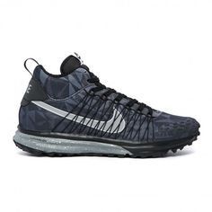 detailed look 1d13a 10f3f Nike Lunarfresh Sneakerboot 684724-001 Sneakers — Sneakers at  CrookedTongues.com Mens Trainers,