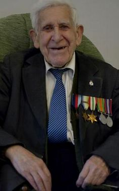 Bernard Jordan, 89, the former mayor of Hove, has been found in Normandy after travelling to France to mark D-Day's 70th anniversary. A wonderful story of a WWII who cleverly evaded care home staff who said he could not attend the D-Day ceremonies and hopped on a coach to France to attend the Commemoration services.