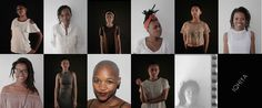 iQhiya is the name of the recently formed collective of young black female artists taking on the white boy's club that is the South African art world.