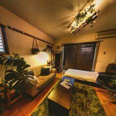 学生 部屋/独り暮らし/1K/ベッド周りのインテリア実例 - 2015-12-31 17:35:51 | RoomClip(ルームクリップ)