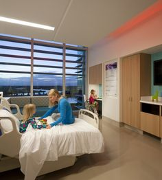 Patient rooms were designed to be universal to allow the for Website that allows you to design a room
