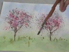Watercolor Essentials with Birgit OConnor