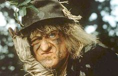 """[caption align=""""aligncenter"""" caption=""""Jon Pertwee as Wurzel Gummidge""""][/caption] For a man with such a singular visual presence and talent for physical comedy, it's. Uk Tv Shows, Jon Pertwee, Physical Comedy, Funny Songs, Amy Pond, Presents For Men, Rose Tyler, We Are Young, Kids Tv"""