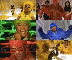 I'll be undressed in the bra all see through- Lil Kim Lil Kim 90s, Love The 90s, Old School Music, Bunny Costume, 90s Party, 90s Hairstyles, Hip Hop Rap, Your Crush, Retro Aesthetic