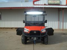 Founded in Southwest Ag. is still a family owned and operated independent sales, rental, parts, and service business. Kubota, Bar Lighting, Cows, Lineup, Atv, Business Ideas, Offroad, Tractors, Vehicles
