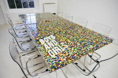quirky meeting room furniture