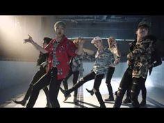 BTS 방탄소년단 -불타오르네 (FIRE) MV (Dance ver.)