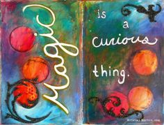 A Closer View – 101  Creative Journaling Prompts
