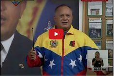 Diosdado dice que DolarToday es quien genera pobreza en Venezuela  http://www.facebook.com/pages/p/584631925064466