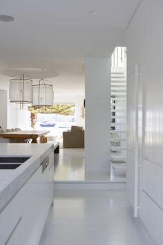 Rachel Hudson Architect / Shoreline House