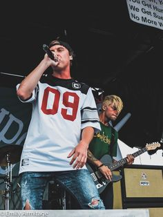 Derek Discanio, State Champs, Gonna Be Alright, One And Only, Bands, Punk, Music, People, Tops