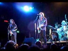 Todd Rundgren - Black Maria - Santa Cruz 2007