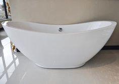 Charmant Orlando Acrylic Modern Bathtub 69