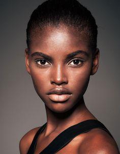 Angola beauty