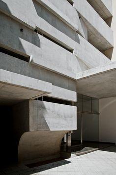 Gallery - Maipu Building / Nicolás Campodonico - 15