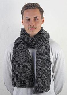 ITO Herre halstørklæde - Mænd - Designs i kategorier