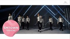 EXO_LOVE ME RIGHT (漫遊宇宙)_Music Video    HAHAHA  Chinese title is totally different from love me right it means walking in the universe haha still loves it  xiumin n kai r so sexy in this vid