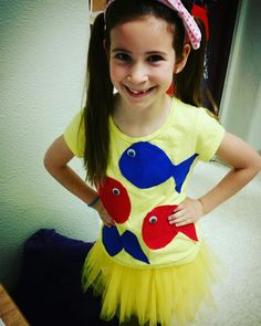 1000 ideas about dr seuss costumes on pinterest lorax for One fish two fish costume