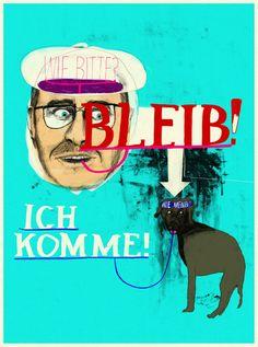 illustration by frank höhne