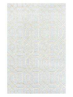 City Hand-Tufted Rug