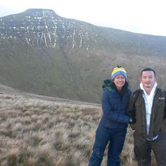 A lovely fresh day on Saturday on the way up Brecon Beacons, Walking Tour, Behind The Scenes, National Parks, Winter Jackets, Tours, Fresh, Instagram Posts, Winter Coats