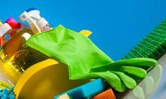 6 fórmulas para hacer limpiadores caseros