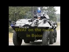 Who is bryguy1955: Ada County SWAT Team On the move