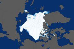 2013+Arctic+Sea+Ice+Minimum+:+Image+of+the+Day+:+NASA+Earth+Observatory