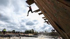 Are Tough Mudders too tough?