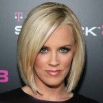 JennyMcCarthy angled bob 150x150 Bob hairstyle for ladies