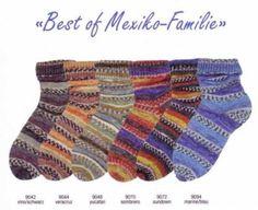 Fortissima Mexiko Color - Best of Mexiko-Familie | Martinas Bastel- & Hobbykiste