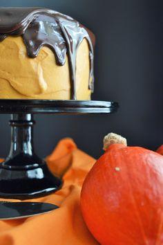 sugar meets chili: Kürbis in the House