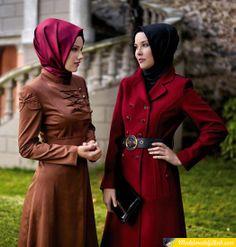 Video Tutorial Memakai Jilbab Turki (Turkish Style) | http://modelmodeljilbab.com/video-tutorial-memakai-jilbab-turki-turkish-style/