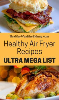 Healthy Air Fryer Re