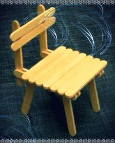 Soy Preescolar: #Ideas para el #Verano | ¿Cuántos muebles para jugar con tus niños puedes imaginar? Este verano puede ser realmente divertido. Acompáñanos. ツ | Enseñanza #Preescolar; #Manualidades para Niños