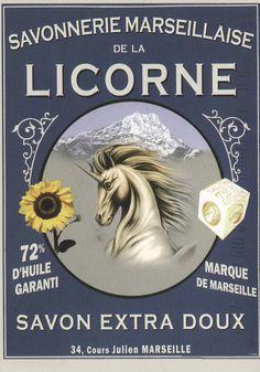 Visite entreprise Savonnerie Marseillaise De La Licorne - Bouches-du-Rhone (13) - Comptoir des Entreprises