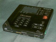 Sony Discman D350