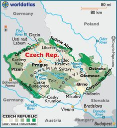 ***** Bohemia, now part of the Czech Republic. My husband's grandparents came from that area in the late 1800's, and it was part of Germany and Austria at different times.*****