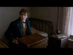 Fantastic Beasts and Where to Find Them - Announcement Trailer [HD] - YouTube  In theaters November 2016!