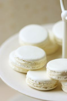 Dollhouse Miniatures, Miniature Food Jewelry, Craft Classes: The Art of Making Fake Macarons