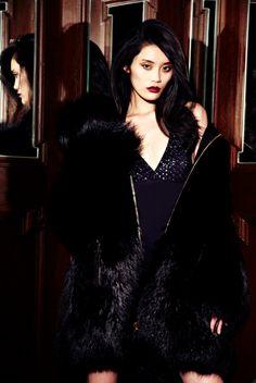 Photography Hugo Tillman - Fashion Tui Lin