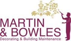 Sponsor - South East Decorators, Decorators in East Sussex, Martin & Bowles Decorating Building Maintenance